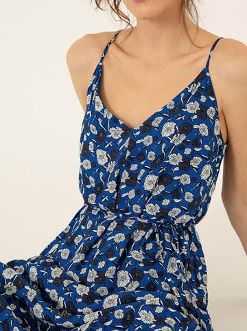 IVY & OAK Kleid in Blau