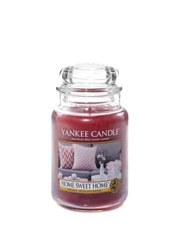 Yankee Candle Duża świeca zapachowa - Home Sweet Home