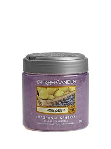 Yankee Candle Kuleczki zapachowe - Lemon Lavender