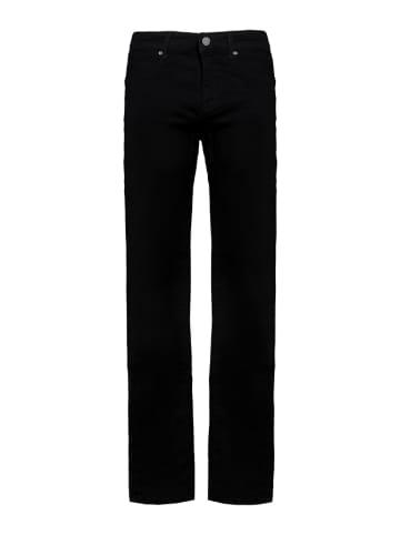 Mexx Spijkerbroek - regular fit - zwart