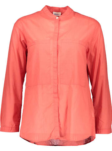 "Schiesser Revival Bluse ""Barbara"" in Rot"