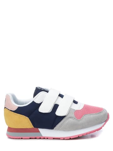 XTI Kids Sneakers in Dunkelblau