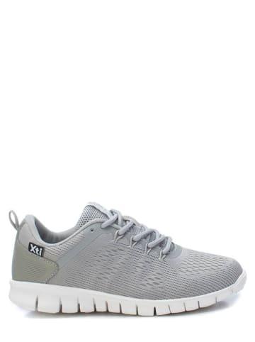 XTI Kids Sneakers grijs