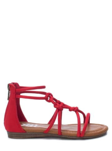 XTI Kids Sandalen in Rot