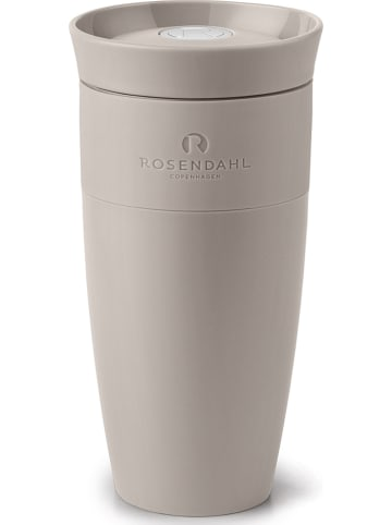 """Rosendahl Becher """"Grand Cru"""" in Beige - 280 ml"""