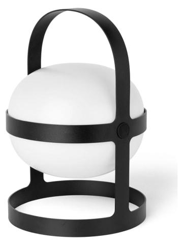 """Rosendahl Lampa solarna """"Soft Spot"""" w kolorze czarno-białym - wys. 34 cm"""