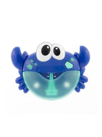 InnovaGoods Muzyczny krab robiący bąbelki w kąpieli -3+