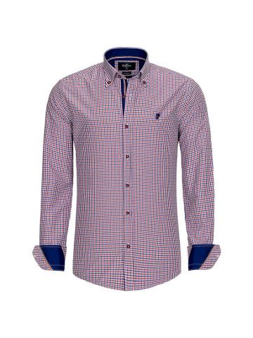 CULTURE CULTURE Hemden  in rot