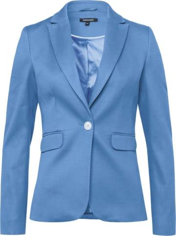More & More Blazer blauw