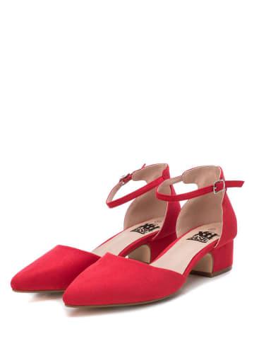 Xti Czółenka w kolorze czerwonym