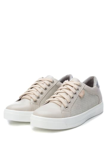 Xti Sneakers in Beige