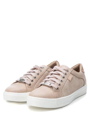 Xti Sneakers in Beige