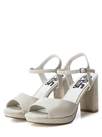 Refresh Sandaletten in Weiß