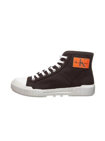 Calvin Klein Calvin Klein Sneaker High  in schwarz