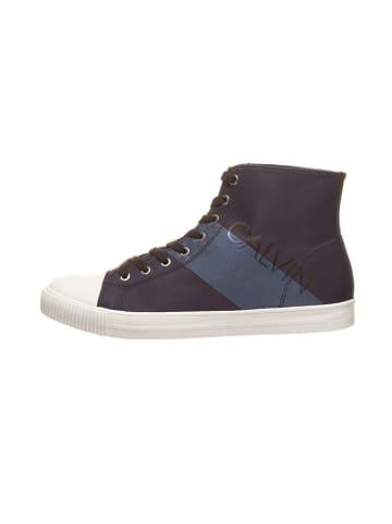 "Calvin Klein Sneakers ""Antani"" donkerblauw"