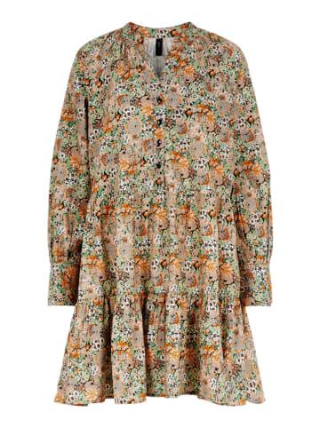 "Y.A.S Sukienka ""Florala"" ze wzorem"