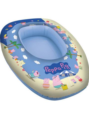 """Happy People Opblaasboot """"Pegga Pig"""" - vanaf 3 jaar"""