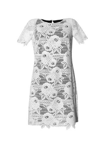 Tova Sukienka w kolorze czarno-białym