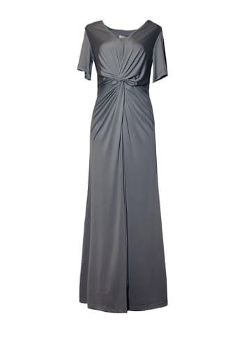 Tova Sukienka w kolorze szarym