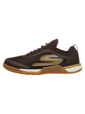 """Skechers Sneakers """"Viper"""" zwart"""