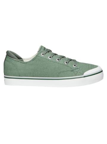 """Keen Sneakers """"Elsa III"""" groen"""