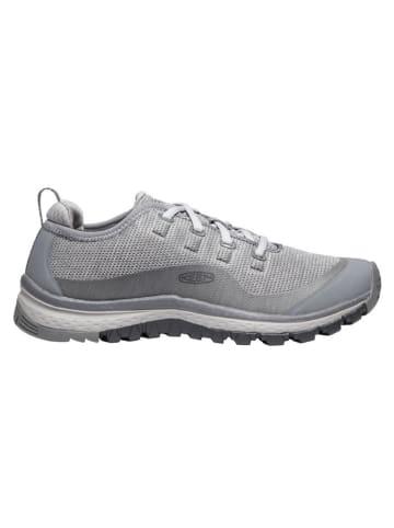 "Keen Leder-Sneakers ""Terradora"" in Grau"