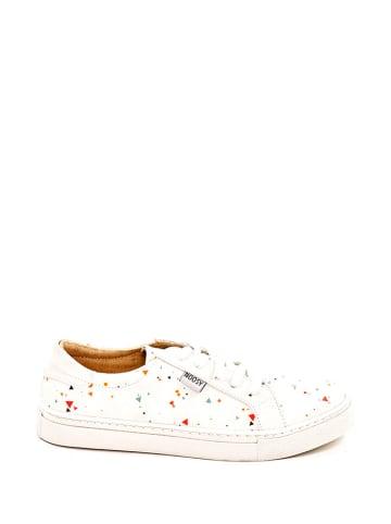 Noosy Sneakers wit/meerkleurig