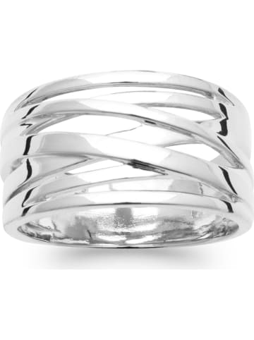 Lucette Silber-Ring
