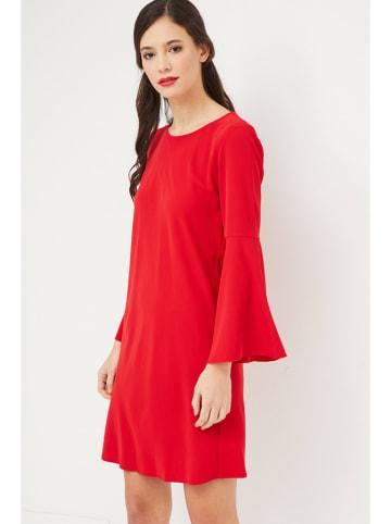 Sandro Ferrone Sukienka w kolorze czerwonym
