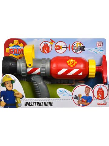 """Feuerwehrmann Sam Wasserkanone """"Sam Feuerwehr"""" - ab 3 Jahren"""