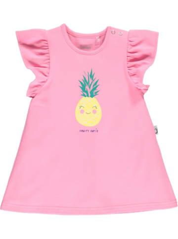 Lamino Koszulka w kolorze jasnoróżowym