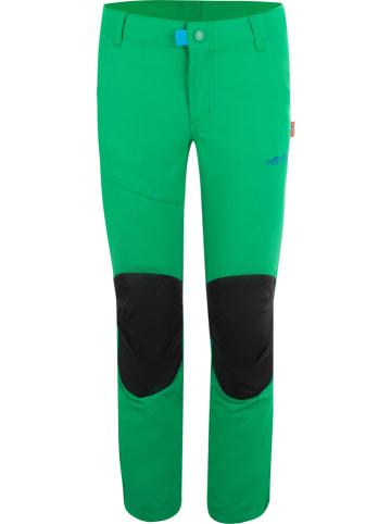 "Trollkids Functionele broek ""Rondane"" groen"