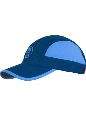 """Trollkids Cap """"Troll XT"""" in Blau"""