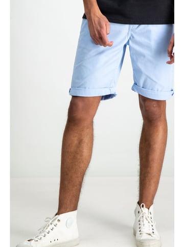 Garcia Short lichtblauw