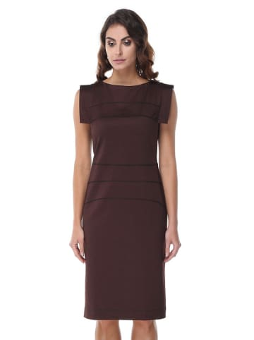 Jet Sukienka w kolorze brązowym