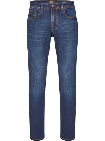 "Camel Active Jeans ""Houston"" - Regular fit - in Dunkelblau"