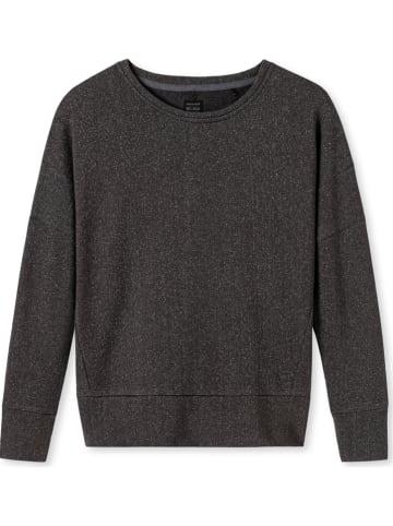 Schiesser Sweatshirt grijs