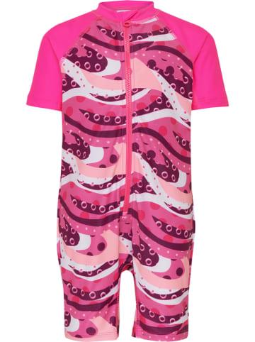 "Legowear Badpak ""Alpha 303"" roze/bordeaux"