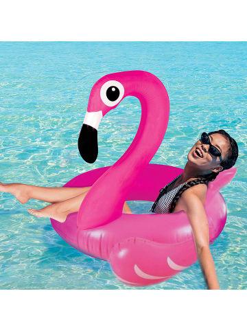 "Garden Spirit Zwemband ""Flamingo"" roze - (H)106 x Ø 99 cm"