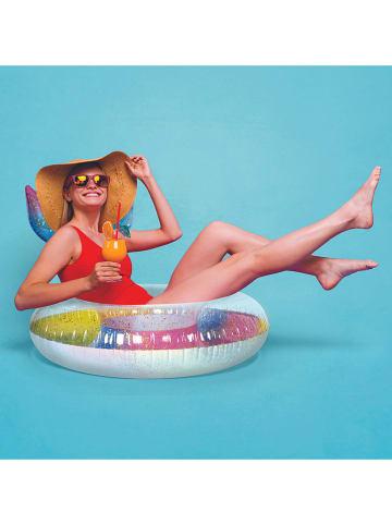 Garden Spirit Koło do pływania ze wzorem - wys. 73 x Ø 110 cm