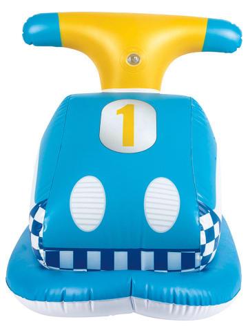 Garden Spirit Motorówka dmuchana w kolorze niebieskim - 91 x 51 cm