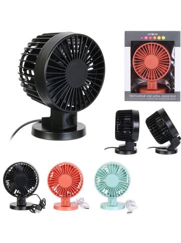 Garden Spirit USB-ventilator - (H)13 cm (verassingsproduct)
