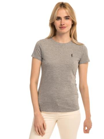 Polo Club Shirt grijs