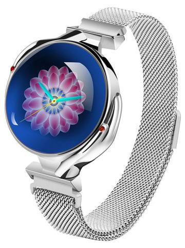 SWEET ACCESS Smartwatch in Silber