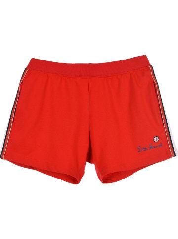 Little Marcel Shorts in Rot
