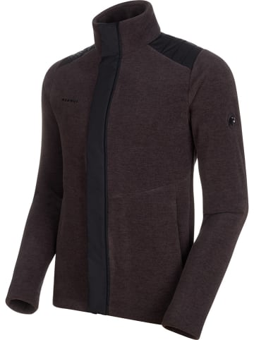 "Mammut Fleece vest ""Innominata"" grijs"