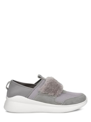 "UGG Slipper ""Pico in Grau"