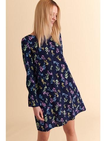 TATUUM TATUUM Kurze Kleider (Mini)  in dunkelblau