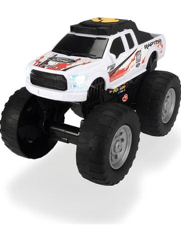 """Dickie Samochód zdalnie sterowany """"Ford Raptor - Wheelie Raiders"""" - 3+"""