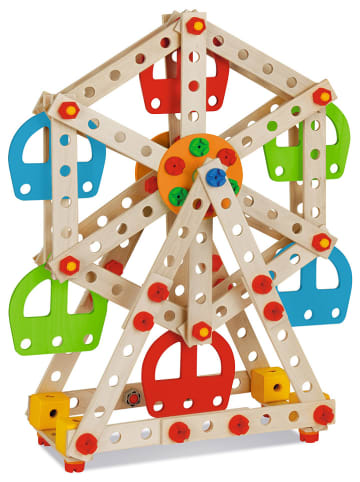 """Eichhorn Constructieset """"Reuzenrad"""" - vanaf 6 jaar"""